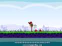 Jogo Famosos Angry Birds Flash Game