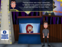 Jogo de Point and Click Cody's Nightmare Vacation