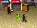 Jogo de Luta Crazy Flasher 3 - The King of the Death Match