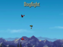 Jogo de Guerra Dogfight - The Great War