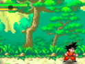 Jogo de Luta Dragon Ball - Fierce Fighting