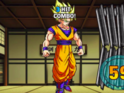 Jogo de Luta Dragon Ball Perfect Hit