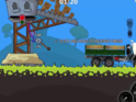 Jogo de Carros Kamaz Delivery 3 - The Country Challenge