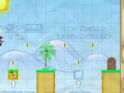 Jogo de Plataforma Level Editor - The Game