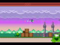 Jogo de Naves Lily Fighters