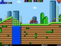 Jogo de Motos Mario Across the World