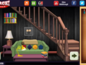Jogo de Point and Click Puppy Escape