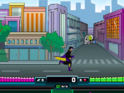 Jogo Famosos Static Shock - Microbot Menace