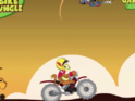 Jogo de Motos Super Bike Jungle