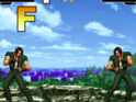 Jogo de Luta The King Of Fighters - Dream Match