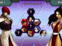 Jogo de Luta The King Of Fighters - Wing V 1.4