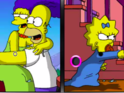 Jogo de Agilidade The Simpsons Movie Similarities
