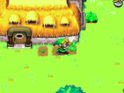 Jogo de RPG Zelda - The Seeds of Darkness
